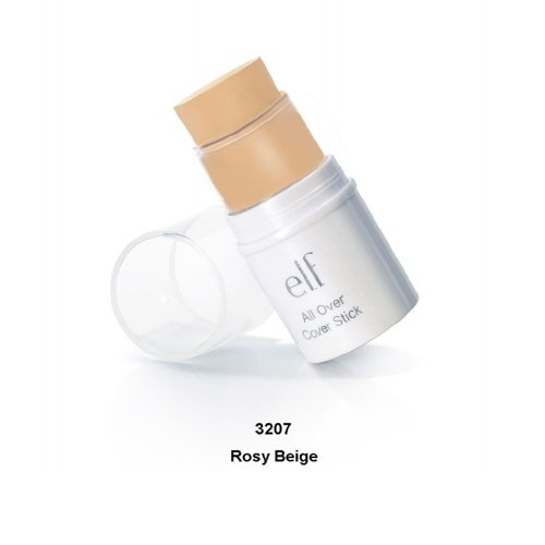 e.l.f. Essential All Over Cover Stick Rosy Beige