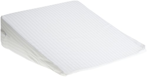 Sleep Better Visco Bed Wedge Pillow