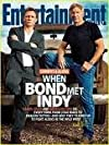 Entertainment Weekly #1165 July 29, 2011 Cowboys & Aliens
