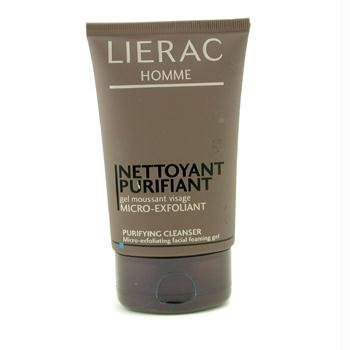 Best Cheap Deal for LIERAC Homme Purifying Cleanser, 3.6 oz. by LIERAC - Free 2 Day Shipping Available