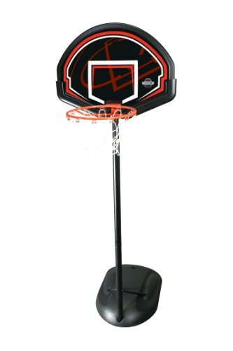 Lifetime Youth Portable Basketball System