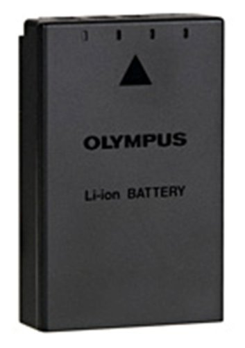 Olympus PS-BLS1 Li-Ion Battery for Olympus EP-1 Pen, Evolt E-410, E-420 and E-620 Digital SLR Cameras - Retail Packaging
