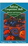 img - for Refining Composition Skills: Rhetoric and Grammar (College ESL) by Regina L. Smalley (1995-01-26) book / textbook / text book