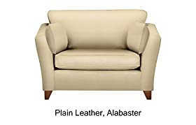 Fenton Loveseat - Leather