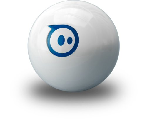 Sphero Robotic Ball Gaming System for Mobile Phones Black Friday & Cyber Monday 2014
