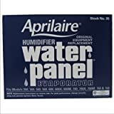 Aprilaire 35 Replacement Humidifier Water Pad