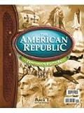 American Republic for Christian Schools (2 volume set)