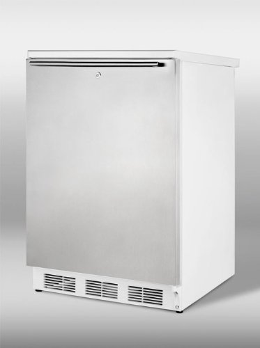 Stainless Steel Refrigerator Handles