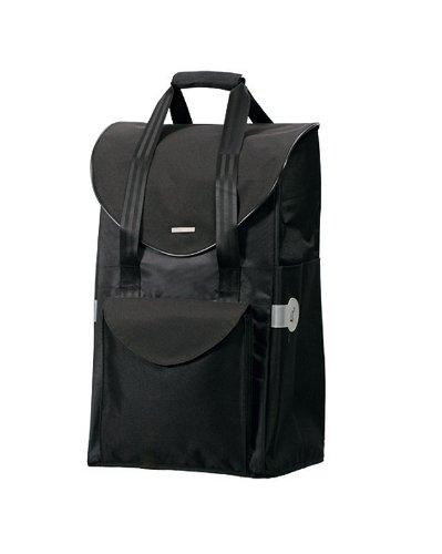Andersen Trolley Tasche Senta schwarz