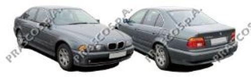 Fensterheber hinten, rechts BMW, 5er, 5er Touring