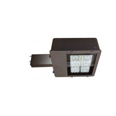 Maxlite Mlar140Led50 140 Watt Led Shoe Box Area Light Fixture 5000K
