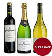 Dinner Party Selection - Case of 6