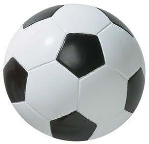 Soccer Ball Cupcake Rings 12 Pack