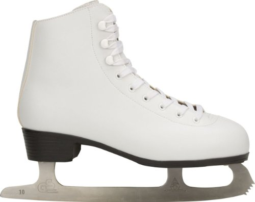 Jomax Eiskunstlauf Schlittschuhe Damen (EU 41||weiß)