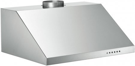Bertazzoni KU24PRO1X Wall Mount Convertible Range Hood in Stainless Steel (Bertazzoni Hood compare prices)