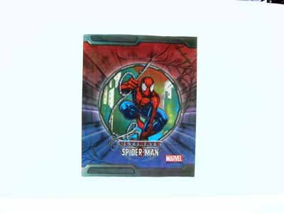 Ultimate Spider-Man Favor Bags (8ct)