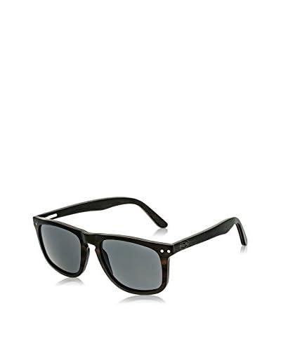 Earth Wood Sunglasses Gafas de Sol Wood Pacific (52 mm) Marrón