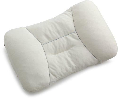 モリシタ 睡眠基準枕 パイプ 36x57x3.5 低め