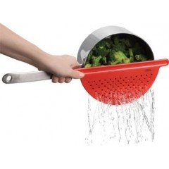 Kitchen Gadgets Catalog Food Strainers