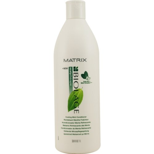 Matrix Biolage Cooling Mint Conditioner 33 8 OunceB001D298Q6
