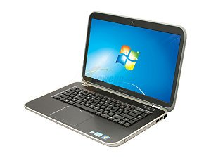 Dell Inspiron 15R Laptop /15.6-inch LED Screen