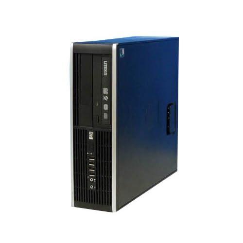 【Office2013搭載】【デスクトップパソコン】【win7 64Bit搭載】【HP 8100】【新世代i5搭載】【大容量4GB】【大容量500GB】【DVDスーパーマルチ】