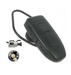 Spy India Spy Bluetooth Clip Camera