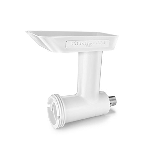 KitchenAid FGA Food Grinder Attachment for Stand Mixers (Kitchenaid Stainless Attachments compare prices)