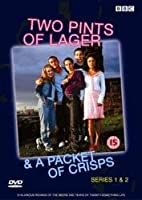 Two Pints Of Lager And A Packet Of Crisps - Series 1 And 2