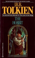 The Hobbit PB, J. R. R. Tolkien