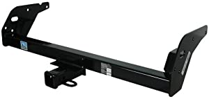 "Reese Towpower 51108 Pro Series Class III Hitch with 2"" Square Tube Receiver"