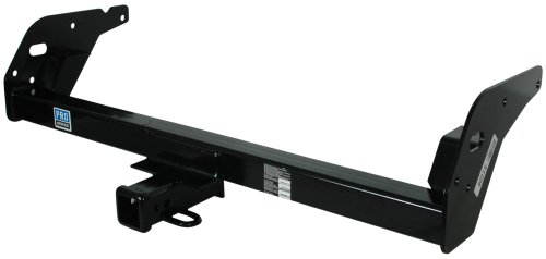 Reese Towpower 51108 Class III Custom-Fit Hitch with 2