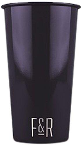 foster-rye-4123-16-ounce-bottle-opening-pinte-cup-set-acier-inoxydable-bleu