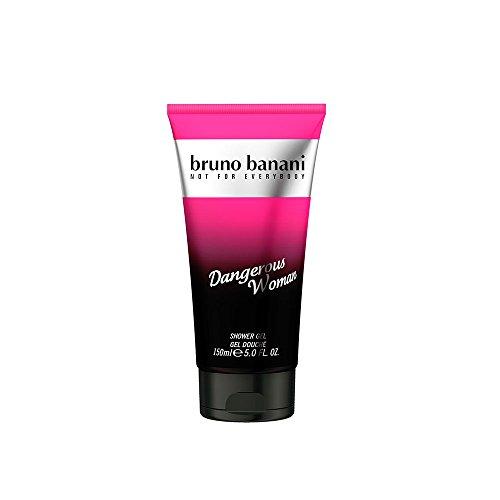 Bruno Banani Pericoloso donna gel doccia, 150 ml