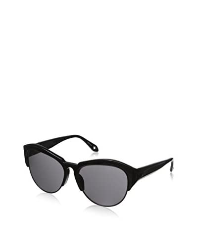 Givenchy Women's Sunglasses, Shiny Black