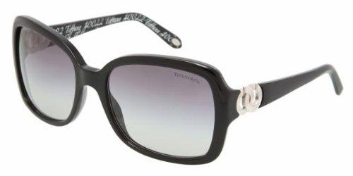 d7127d056e6d TIFFANY Sunglasses TF 4029 80013C Black 58MM