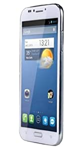 Karbonn Titanium S9  Pearl White  available at Amazon for Rs.13680