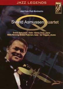 Svend Asmussen Quartet front-342653