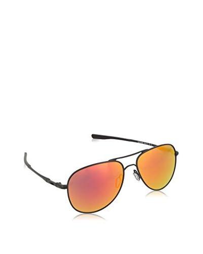 Oakley Gafas de Sol Elmont M & L (58 mm) Negro