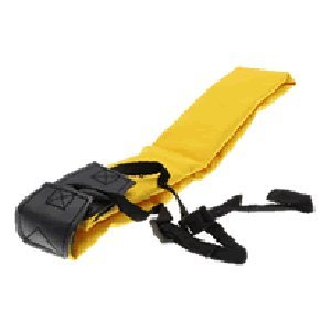 Visionary Flotation Strap For Binoculars Large Yellow [H121190]
