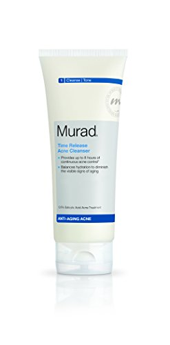 Murad - Time Release Acne Cleanser, 6.75 fl oz