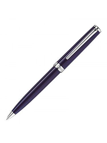 Montblanc PIX Ballpoint Blue Pen