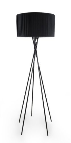 Elegante Stehleuchte Stehlampe Lampe Wohnzimmerlampe Leuchte Standleuchte