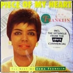 Piece of My Heart - The Best of Erma Franklin