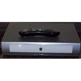 TiVo TCD540080 Series 2 80 Hour Digital Video Recorder