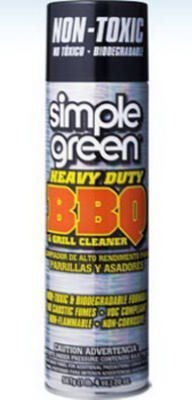 SUNSHINE MAKERS 0310001260014 BBQ/Microwave Cleaner (Heavy Duty Green Cleaner compare prices)