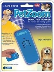 As Seen On TV Petzoom Pet Trainer