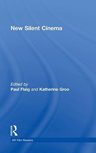 New Silent Cinema (AFI Film Readers)