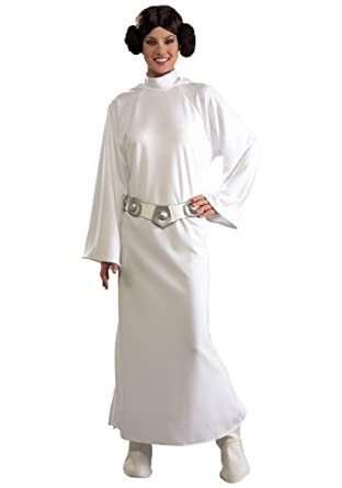 Deluxe Princess Leia Costume Small