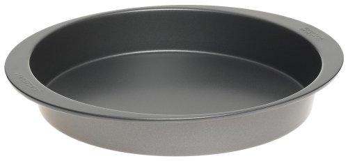 Chicago Metallic Gourmetware 9-inch Round Cake Pan - Buy Chicago Metallic Gourmetware 9-inch Round Cake Pan - Purchase Chicago Metallic Gourmetware 9-inch Round Cake Pan (Chicago Metallic, Home & Garden, Categories, Kitchen & Dining, Cookware & Baking, Baking, Cake Pans, Round)